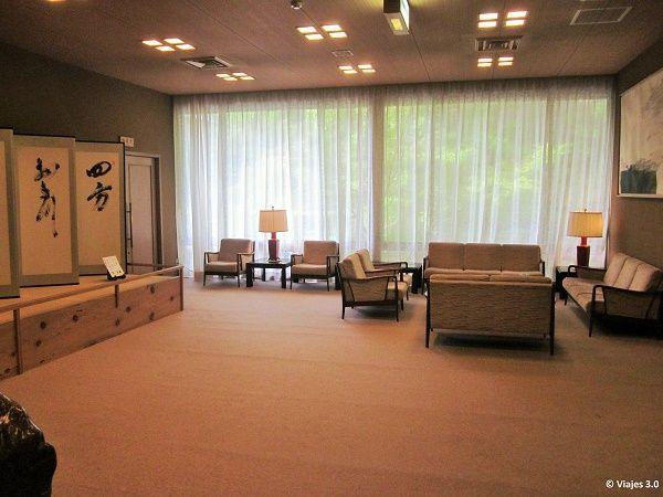 Hotel Iwaso Ryokan Longue
