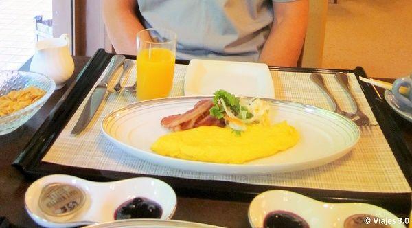 Hotel Iwaso Ryokan Vegetariano Occidental
