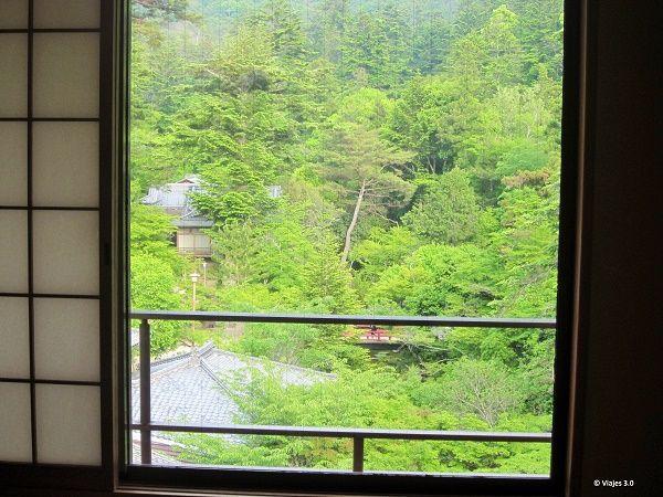 Hotel Iwaso Ryokan Ventana