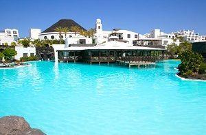 Oferta Viajes 3.0 Lanzarote