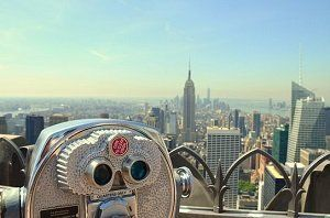 Oferta Viajes Nueva York 2018